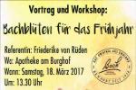 Vortrag und Workshop